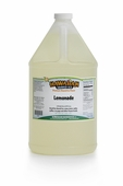 Lemonade Shaved Ice and Snow Cone Syrup - Gallon