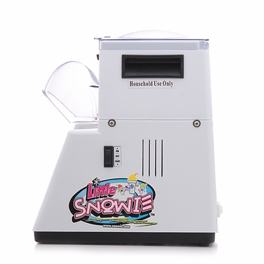 Shaved Ice Party Kit with Little Snowie Shaved Ice Machine