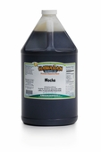 Mocha Shaved Ice and Snow Cone Syrup - Gallon