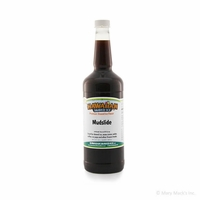 Mudslide Shaved Ice and Snow Cone Syrup - Quart
