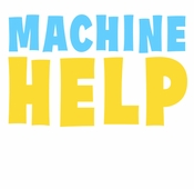 Need Help With Machines?
