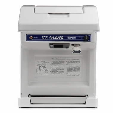 Professional Electric Shaved Ice Machine