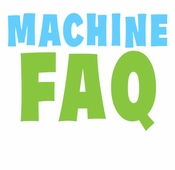 Questions About Machines?