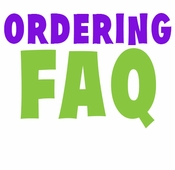Questions About Ordering?