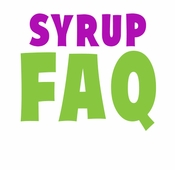 Questions About Syrups?