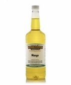 Shaved Ice Quart Size Syrup of the Month � Mango