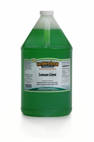 Shaved Ice Gallon Size Syrup of the Month � Lemon Lime