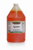 Shaved Ice Gallon Size Syrup of the Month � Egg Custard