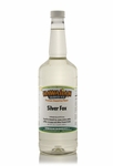 Silver Fox - Shaved Ice and Snow Cone Syrup - Quart