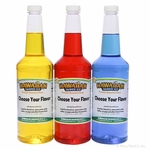 Choose 3 Flavors - Quart [32 oz.]