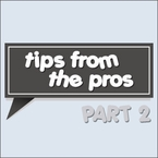Tips from the Shaved Ice Pros: Part 2