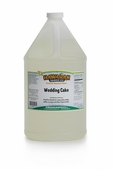 Wedding Cake Shaved Ice and Snow Cone Syrup � Gallon