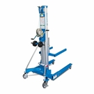 Genie Superlift Advantage Manually Operated Material Lift