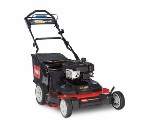 """Toro 20199 TimeMaster 30"""" Personal Pace Lawn Mower"""" title=""""Toro 20199 TimeMaster 30"""" Personal Pace Lawn Mower"""