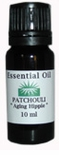 Patchouli Essential Oil - Aging Hippie
