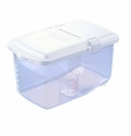 Inomata Rice Storage Container  11 Lb