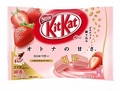 Kit Kat Strawberry