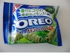 Oreo Mini Bar Uji Matcha Latte
