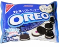 Oreo Soft Cookies Blueberry Cheese