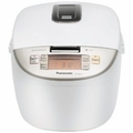 Panasonic SR-MS183 Fuzzy Logic Rice Cooker 10 Cup