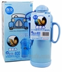 Pearl H-5555 Neo Kids Double Wall Stainless Mini Bottle Blue Color 600 ml