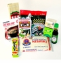 Sushi Making Set (with Miso Soup & Green Tea)