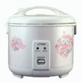 Tiger JNP-0550 Electronic Rice Cooker and Warmer (3 Cups)