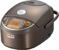 Zojirushi NP-NVC18 Induction Heater Rice Cooker