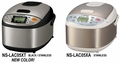 Zojirushi NS-LAC05 Micom Rice Cooker (3 Cup)