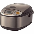 Zojirushi NS-TSC10 Rice Cooker 5 cups