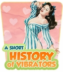 A Short History of Vibrators