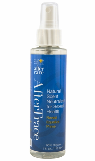 After Trace - Natural Scent Neutralizer