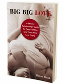 Big Big Love - A Sex Guide for People of Size