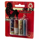 Cool Sex Toy Batteries - 4 pack AA batteries