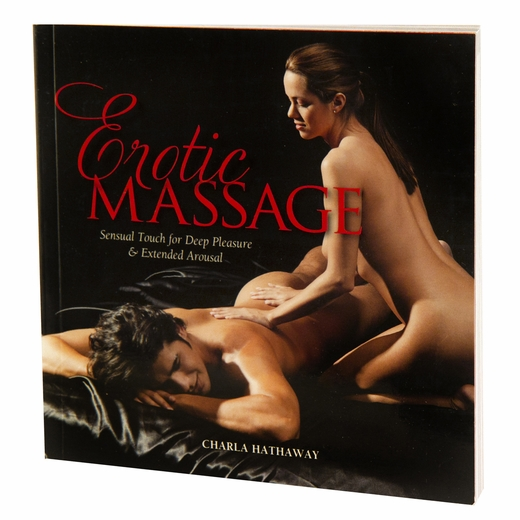 Erotic Massage - Sensual Touch for Arousal