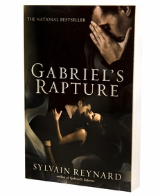 Gabriel's Rapture - An Erotic Novel