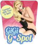 GiGi G-Spot - The Best Vibrators for G-Spot Stimulation.