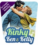 Kinky Ken and Kelly - For the Wild Couple Looking for New Sex Toys.