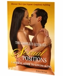 Manual of Sexual Positions