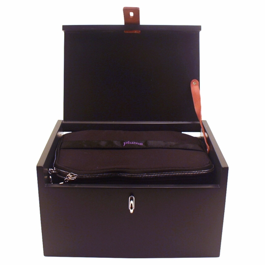 Moi Box Deluxe - Lockable Sex Toy Box