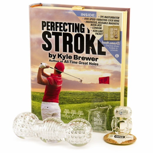 Perfecting Your Stroke - Men's Sex Toy Kit
