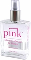 Pink - Silicone Lubricant for Women