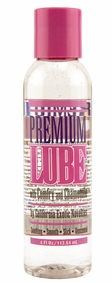 Premium Lube - Slick and Soothing