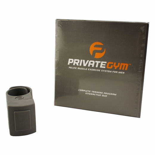 Private Gym - Train Your PC Muscles for Better Sex