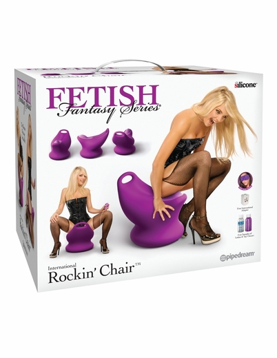 The Rockin' Chair - A Powerful, Affordable Orgasm Machine