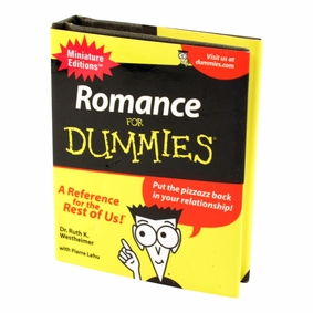 Romance for Dummies Mini Book