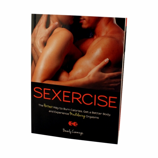 Sexercise - Burn Calories and Have Orgasms
