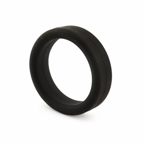 Stretchy Silicone C-Ring