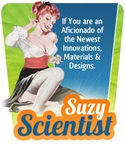 Suzy Scientist - High-Tech Vibrators Exceed Stringent Requirements