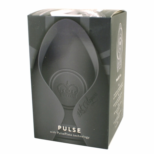 The Pulse Sex Toy - Takes You From Soft to Hard